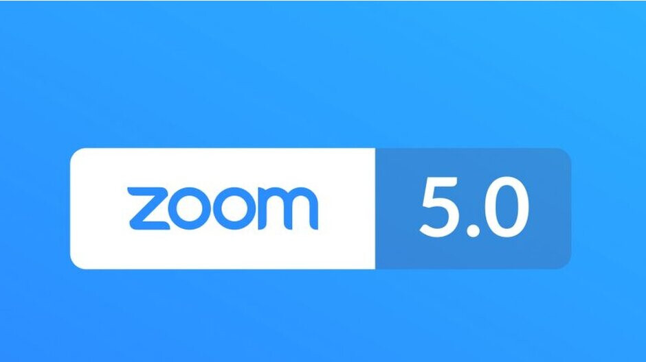 Zoom wants you to update to its newer version, it's a matter of security