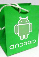 Google to add more payment options to the Android Market