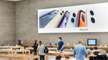 Apple takes action to close most U.S. stores after looting occurs