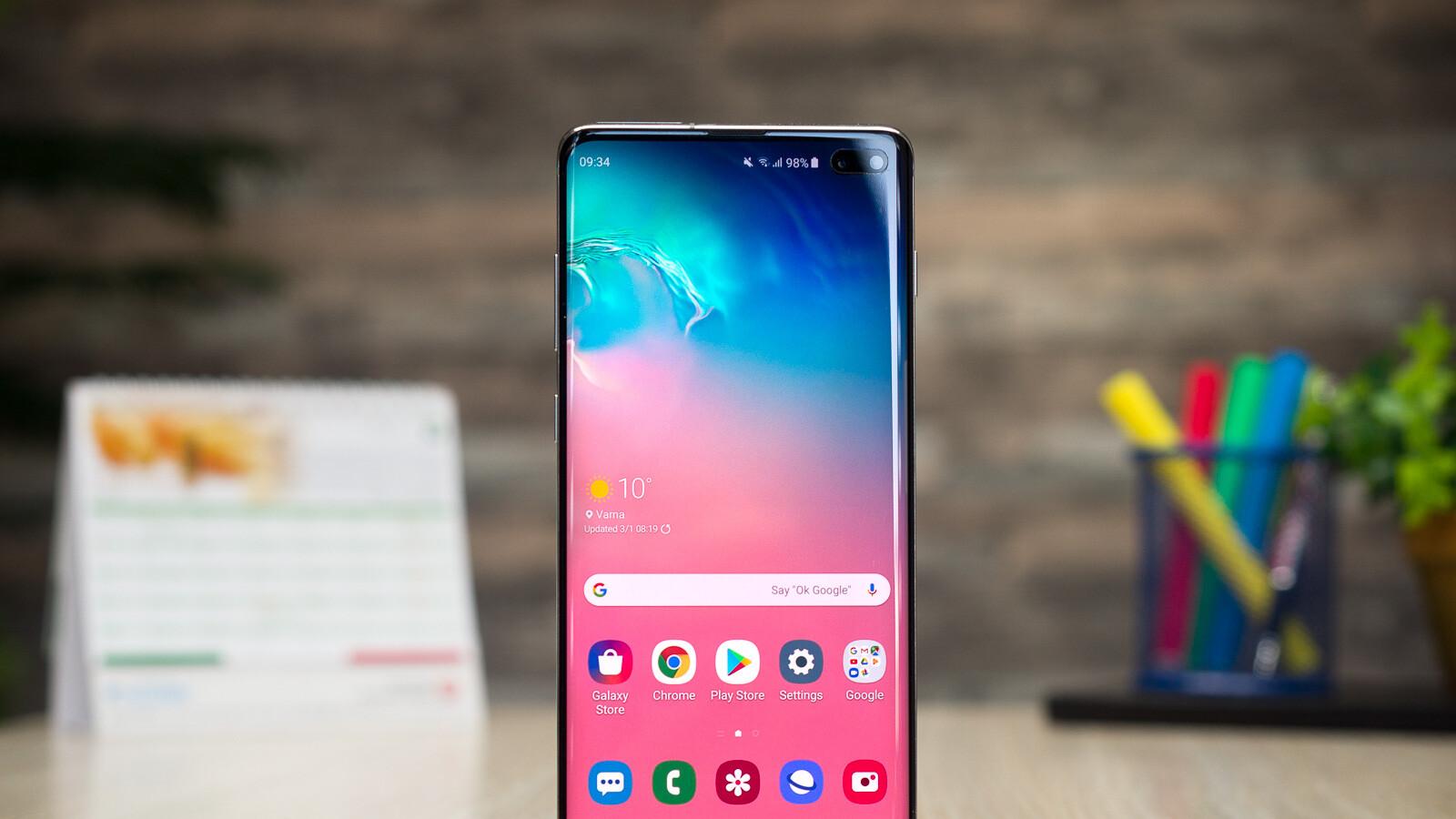 Hot Alert A Wallpaper Is Crashing Android Phones Especially Samsung Phones