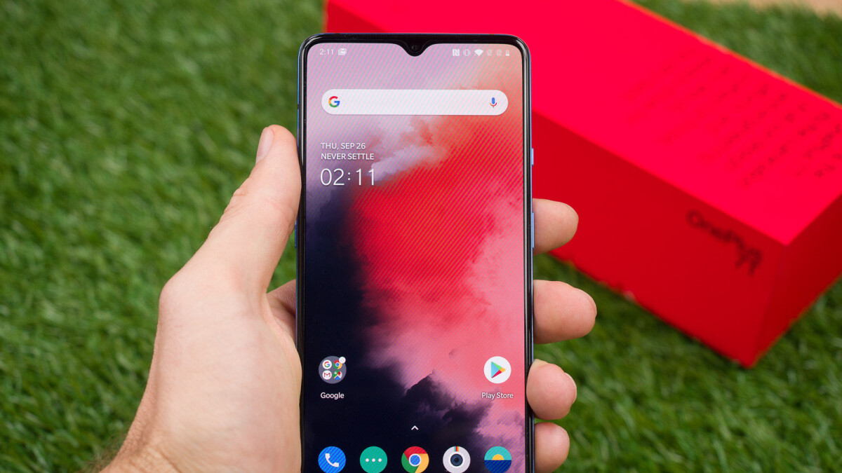 Deal: OnePlus 7T now costs as low as $150 at T-Mobile