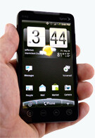 Living with the HTC EVO 4G