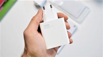 Fastest charging phones