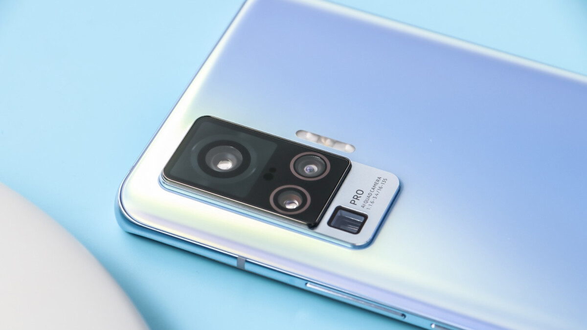 The Vivo X50 Pro 5G series sports unique gymbal camera stabilization and Samsung's new 50MP sensor
