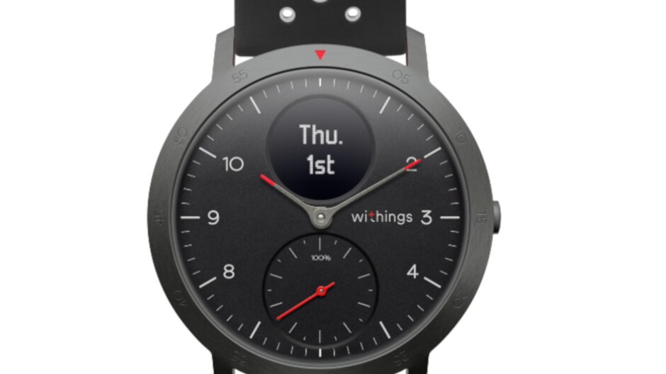 Withings offers sweet discounts on various Steel HR smartwatch models