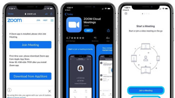 Zoom explains why it won't enable this major feature for free users