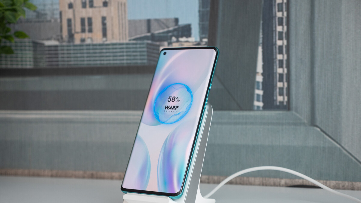 Phones with fastest wireless charging