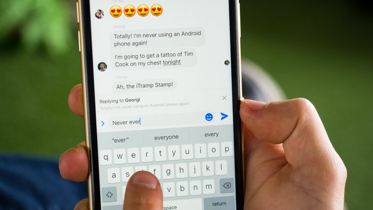 Messenger to use Android 11 bubbles to replace its Chat Heads feature