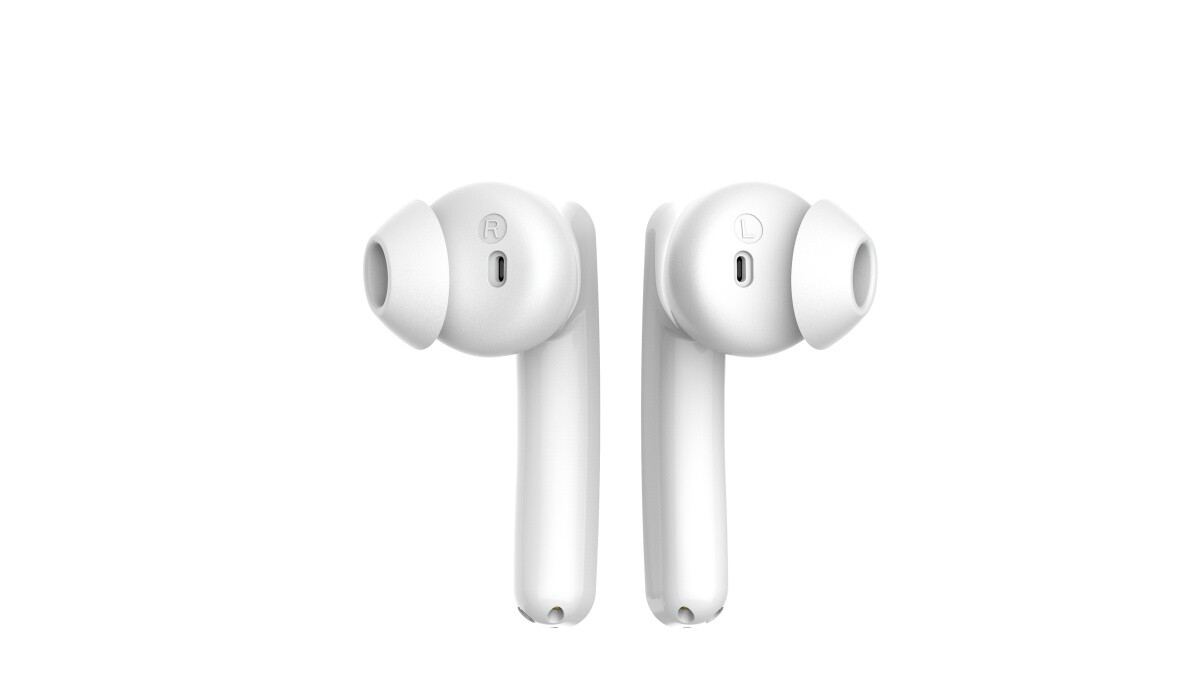 Mobvoi's newest AirPods clones with active noise cancellation are almost unbelievably affordable