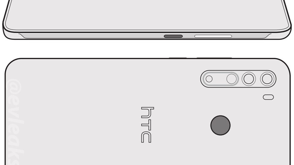 Leaked specs hint that the HTC Desire 20 Pro will not live up to its name