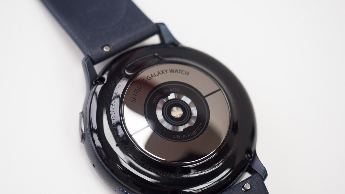 The surprising name of Samsung's next big smartwatch is finally confirmed - PhoneArena