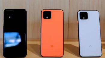 Pixel 4 camera gets new video features after latest update