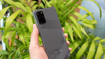 The unlocked Samsung Galaxy S20+ 5G is cheaper than ever for a limited time