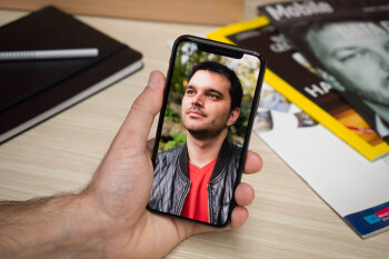 Patent reveals Apple's plan to revolutionize the way we take selfies