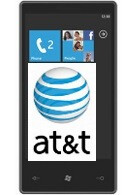 Windows Phone 7 to be that special someone on AT&T
