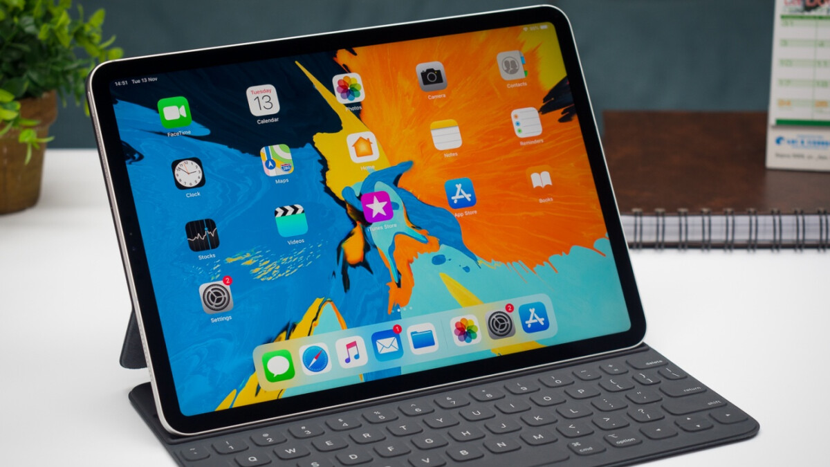 This is what iPadOS needs before the iPad can truly replace a computer