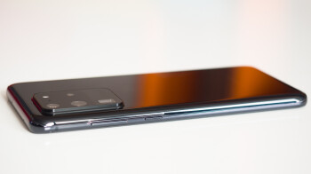 The vanilla Galaxy S21 (S30) will likely feature an improved 108MP sensor