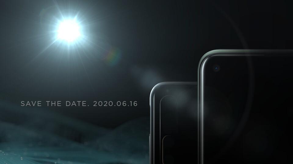 HTC is making its smartphone comeback next week