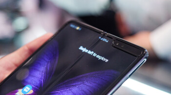 Galaxy Fold 2 will reportedly not include S Pen support
