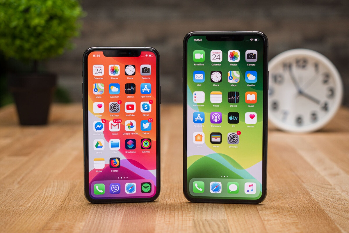 Rare Deal Slashes Hundreds Of Bucks Off Iphone 11 Pro And 11 Pro Max Prices Phonearena