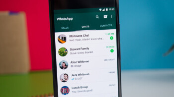 WhatsApp fixes a flaw that made phone numbers of users public
