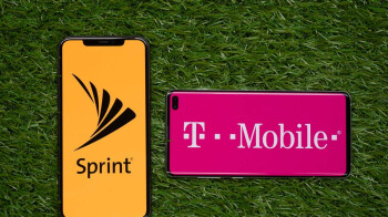 One million Sprint customers are in for a big T-Mobile surprise next week