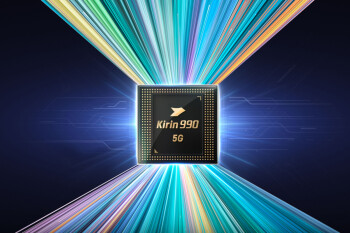 Samsung reportedly in talks to keep Huawei's 5G base stations in the chips