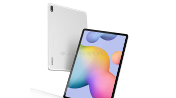 First benchmark reveals good but not great Samsung Galaxy Tab S7+ 5G (and Tab S7) specs