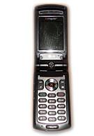 LG CU500 - new slim global 3G clamshell for Cingular