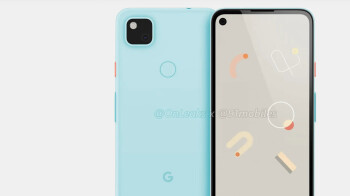 Barely Blue Pixel 4a not happening any longer, phone delayed yet again: report