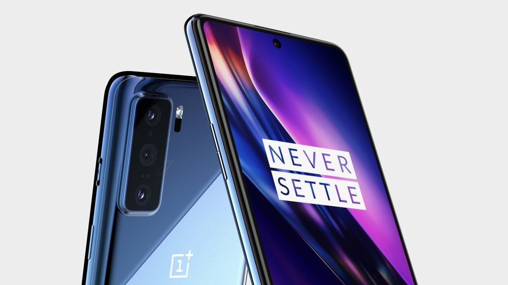 The 5G OnePlus Nord may feature a quad-camera system