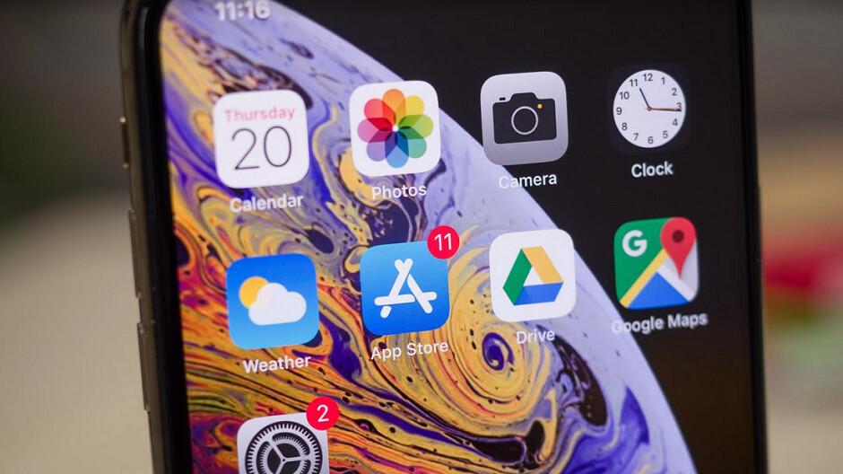 Apple App Store生态系统去年赚了大钱