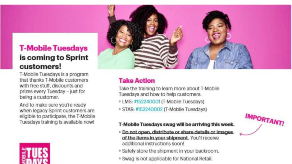 Sprint Customers To Get One Of T Mobile S Best Features Very Soon