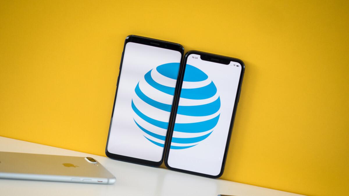 AT& T刚刚将5G网络覆盖范围扩展到100多个市场