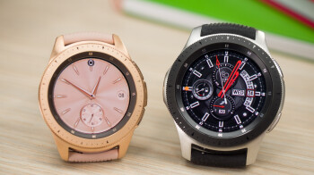 Massive leak reveals key Samsung Galaxy Watch 3 specs and features
