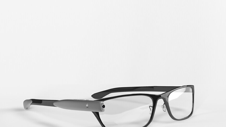 Apple Glass won't need prescription lenses according to a new patent