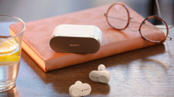 Save $50 on Sony's excellent wireless noise-canceling earphones