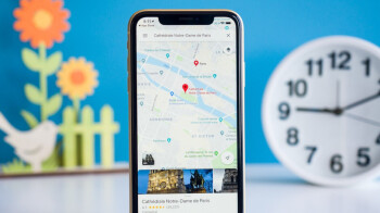 Google is working on new features for Maps: Connections to Public Transit, Uber fares