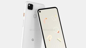 Google Pixel 4a European listings point towards a July release