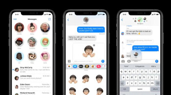 Messages in iOS 14 gets mentions in group chats, pinned conversations