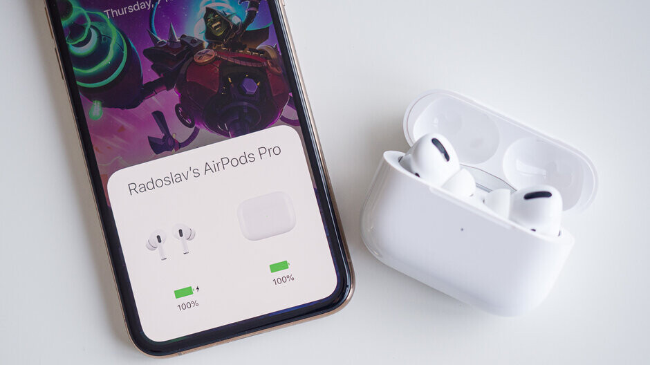 AirPods and AirPods Pro are finally getting auto-switching between devices