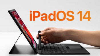 iPadOS 14 brings keyboard and mouse support for games