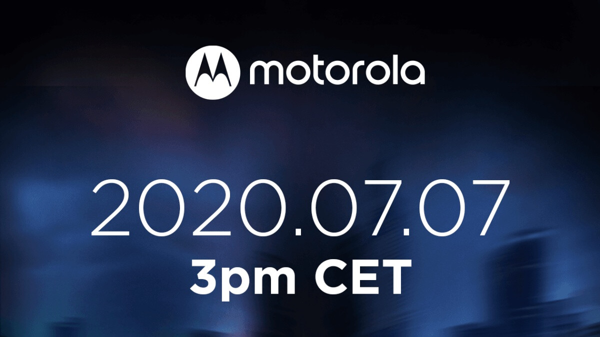 Here's when the ultra-affordable Motorola Edge Lite 5G might be unveiled