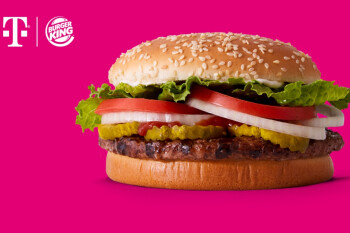 T-Mobile and Sprint customers get their first joint fast food freebie, as well as many other perks