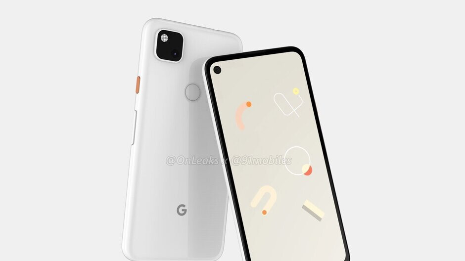 FCC visit reveals that a key Pixel 4 feature won't be on the Pixel 4a