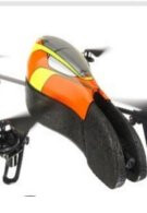 Parrot AR.Drone is commencing its takeoff with pre-orders through Brookstone
