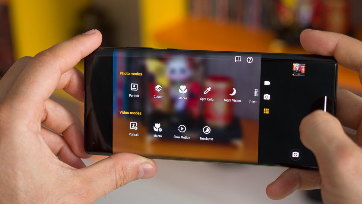 How phoneArena readers use their smartphone cameras: poll recap