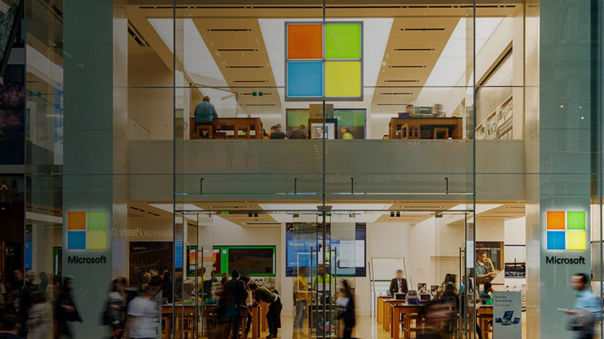 Microsoft Store locations will never re-open again
