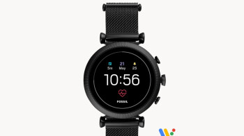 Fossil's Surprise Savings sale discounts smartwatches by up to 50%