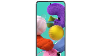 Verizon-exclusive Samsung Galaxy A51s 5G UW spotted with the Snapdragon 765G chipset